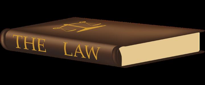 Law vs. Justice