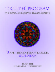 T.R.U.T.H. Manual Now Available